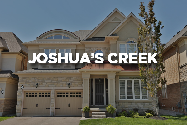 JOSHUA'S CREEK